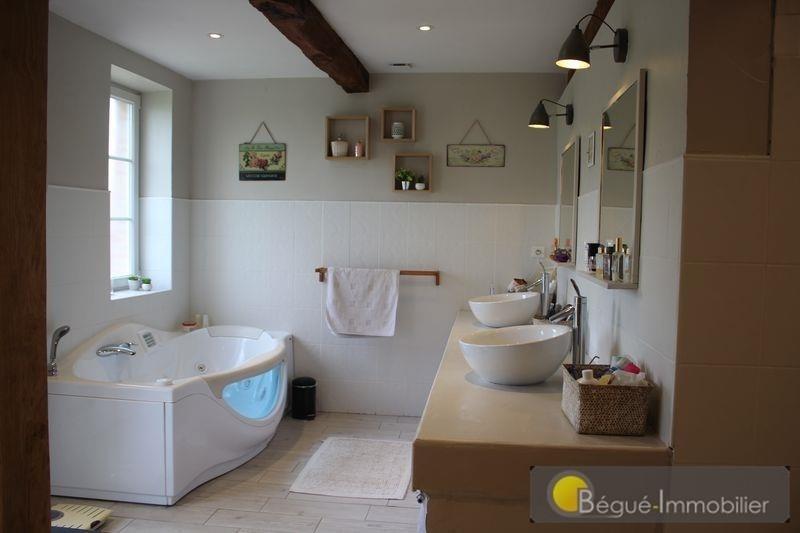 Sale house / villa L'isle jourdain 445000€ - Picture 6