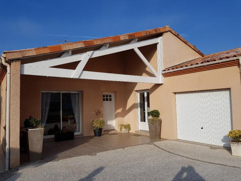 Sale house / villa Boe 292000€ - Picture 4