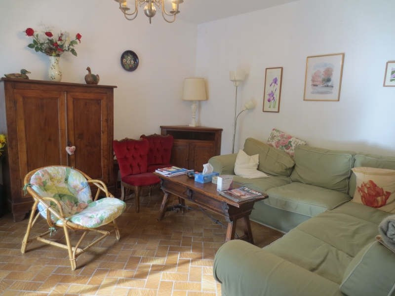 Sale house / villa Selles sur cher 164300€ - Picture 4