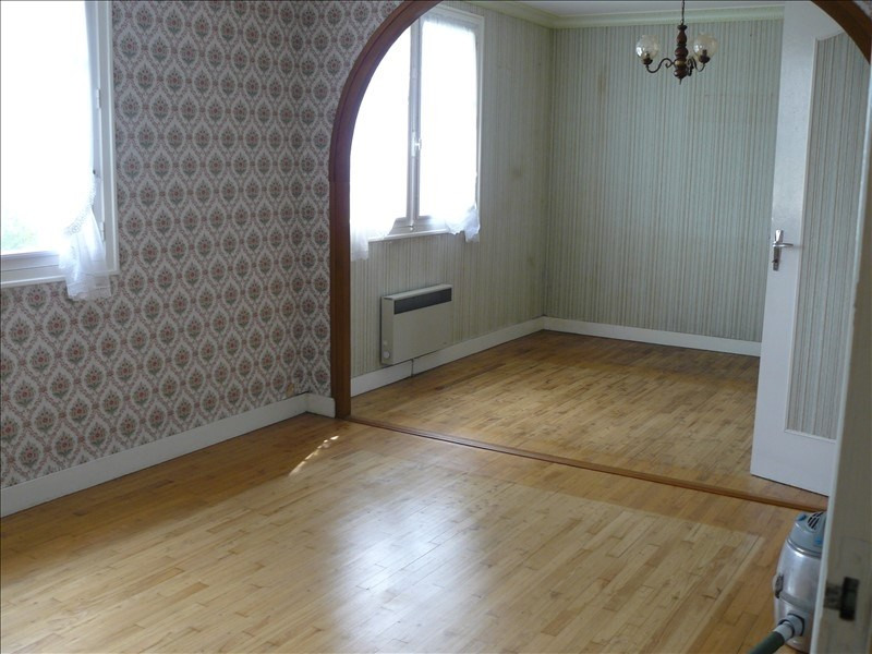 Sale house / villa Guegon 85200€ - Picture 9