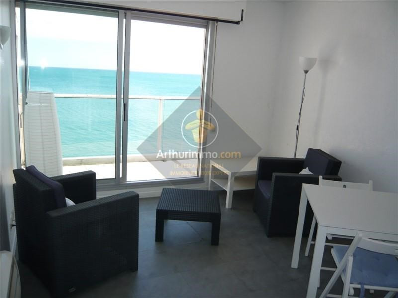 Location appartement Sete 600€ CC - Photo 3