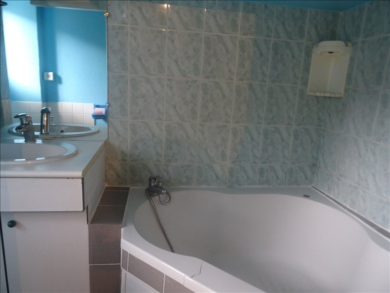 Rental apartment St jean de bournay 450€ CC - Picture 5