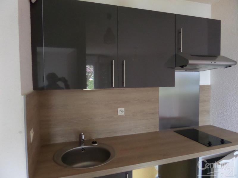 Locação apartamento Fleury sur orne 520€ CC - Fotografia 3