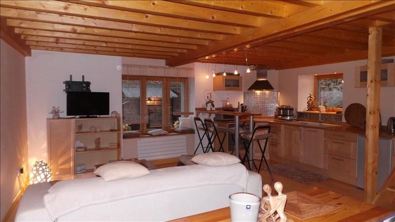 Vente maison / villa Villebois 149000€ - Photo 6