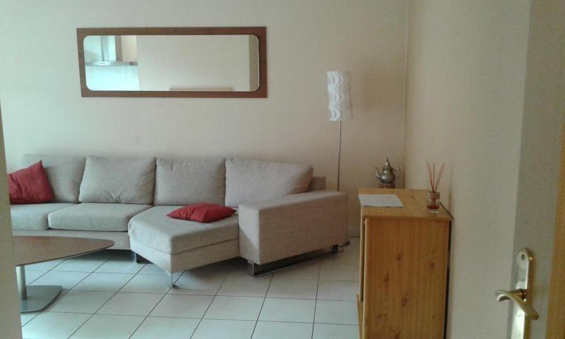 Location appartement Grenoble 817€ CC - Photo 1