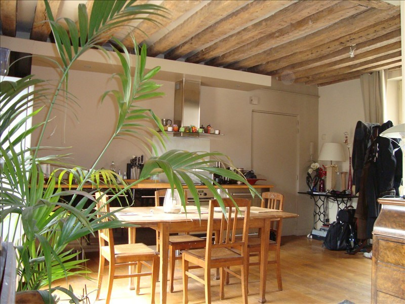 Vente appartement Marly-le-roi 310 000€ - Photo 4