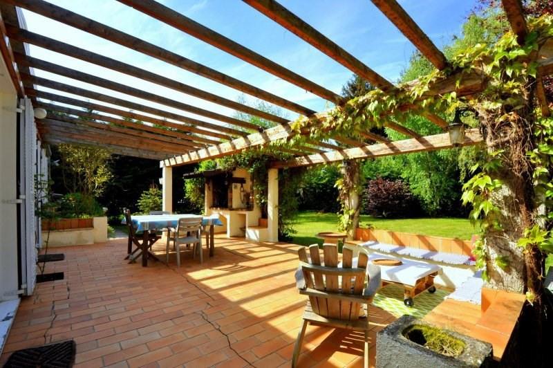 Vente maison / villa Vaugrigneuse 319000€ - Photo 17