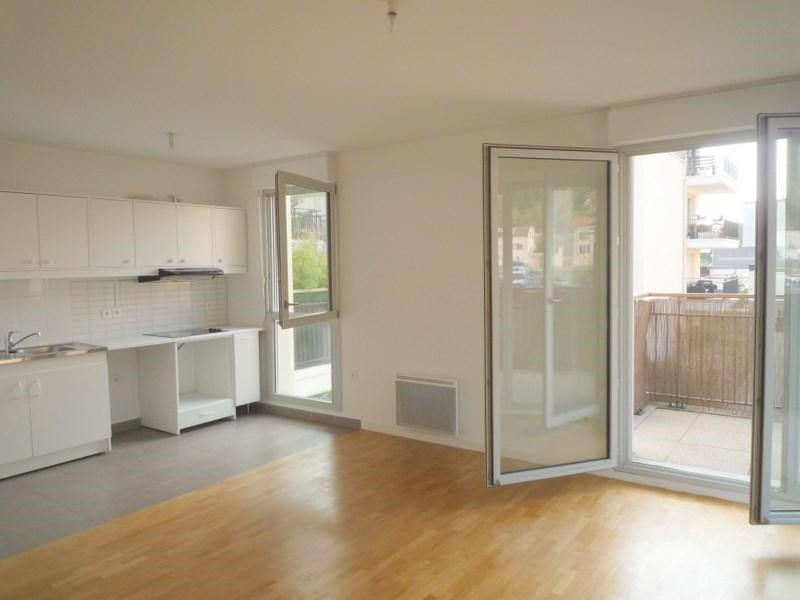 Location appartement Le port marly 1132€ CC - Photo 1