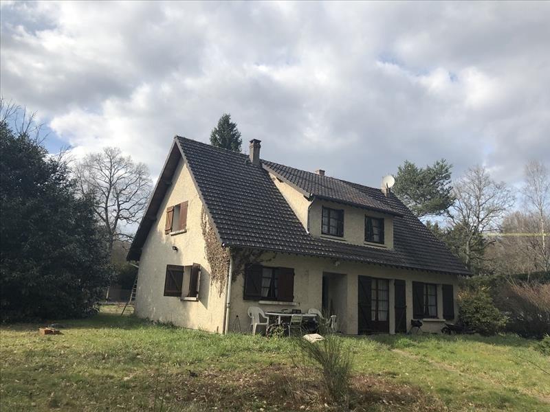 Revenda casa Rambouillet 328600€ - Fotografia 1