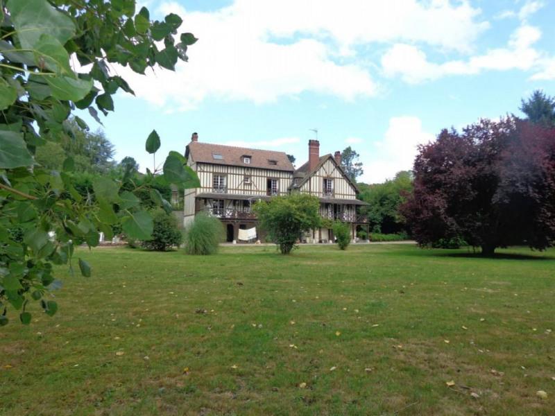 Vente maison / villa Lisieux 320000€ - Photo 2