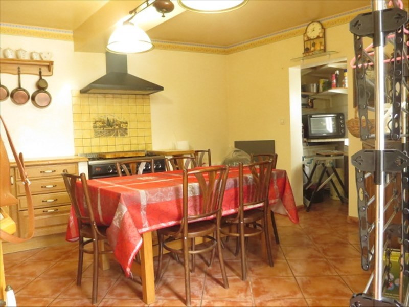 Sale house / villa Carcassonne 150 000€ - Picture 6