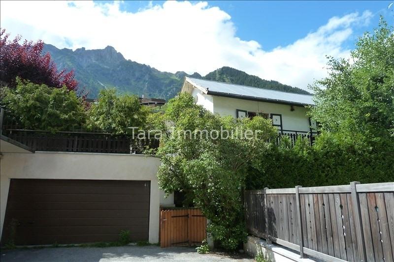 Deluxe sale house / villa Chamonix mont blanc 1563000€ - Picture 7
