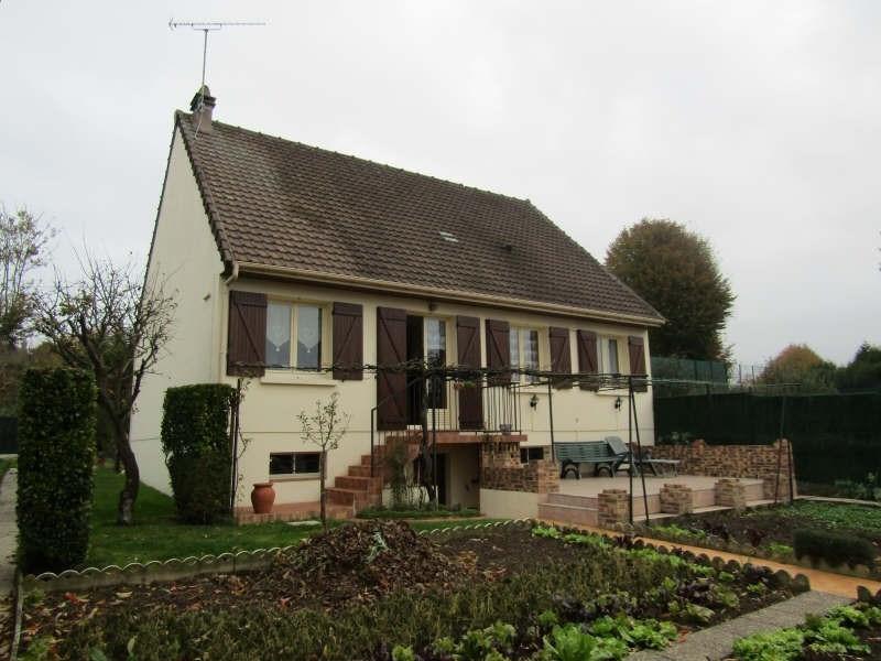 Vente maison / villa Persan 294200€ - Photo 2