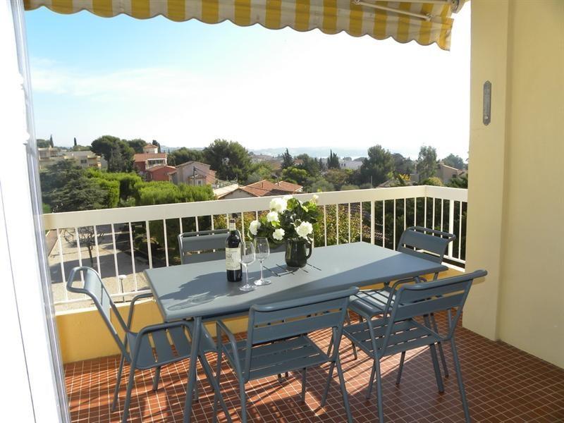 Location vacances appartement Bandol 550€ - Photo 9