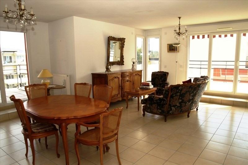 Vendita appartamento Bourgoin jallieu 315000€ - Fotografia 4
