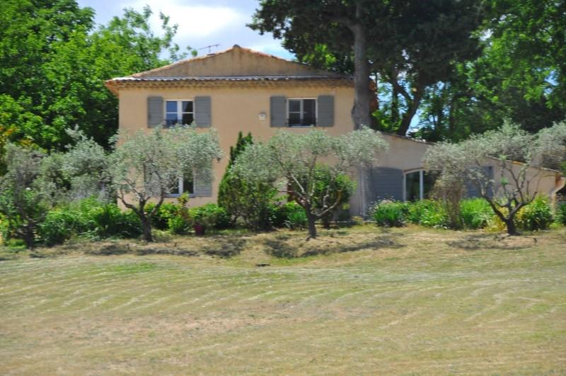 Vente de prestige maison / villa Aix en provence 1980000€ - Photo 1