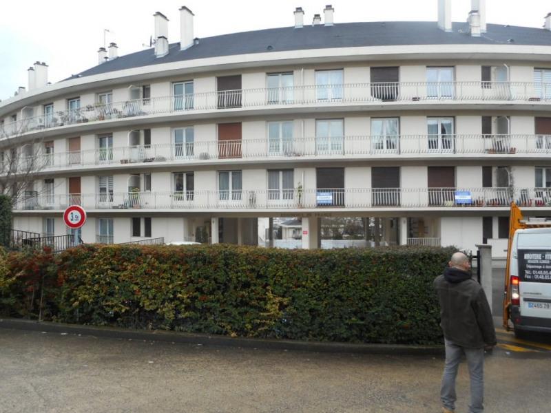 Vente appartement Chennevières-sur-marne 107000€ - Photo 1