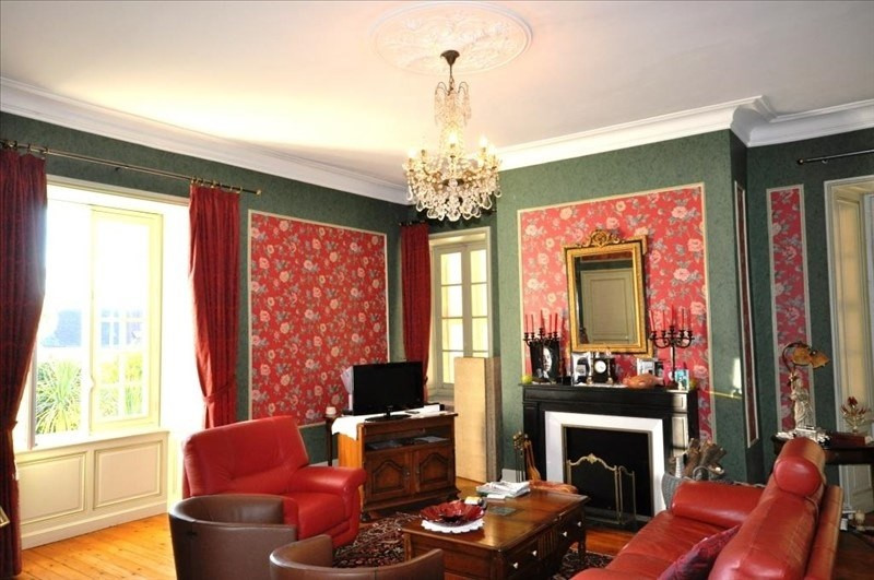 Deluxe sale house / villa Auray 1 700 000€ - Picture 7