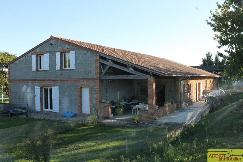 Vente de prestige maison / villa Verfeil 609000€ - Photo 14