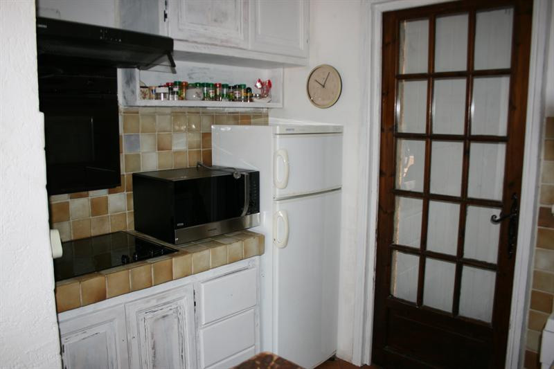 Vacation rental house / villa Les issambres 3 125€ - Picture 7