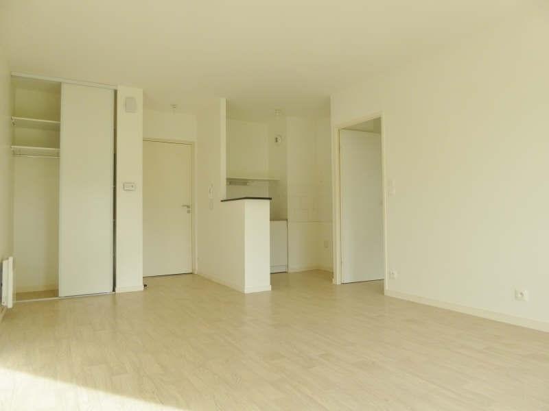 Sale apartment Douarnenez 81750€ - Picture 2