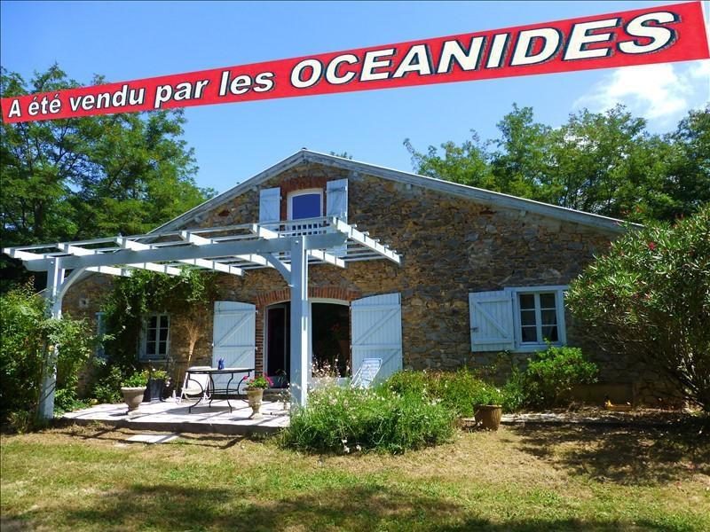 Sale house / villa Belus 360000€ - Picture 1