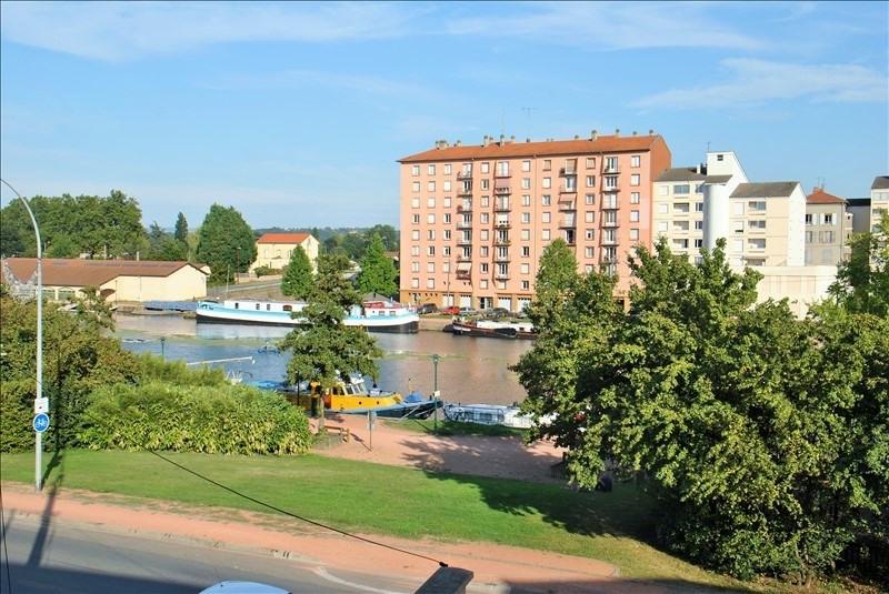 Vente appartement Roanne 209000€ - Photo 2