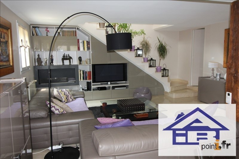 Sale house / villa Mareil marly 790 000€ - Picture 8