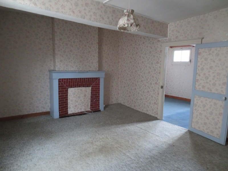 Sale house / villa Selles sur cher 50000€ - Picture 3