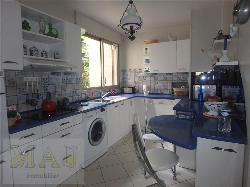 Revenda apartamento Le perreux sur marne 518000€ - Fotografia 3
