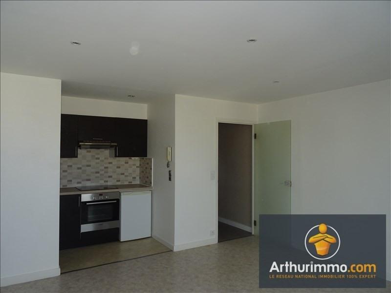 Location appartement St brieuc 460€ CC - Photo 4