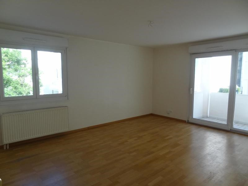 Location appartement Strasbourg 1 200€ CC - Photo 3