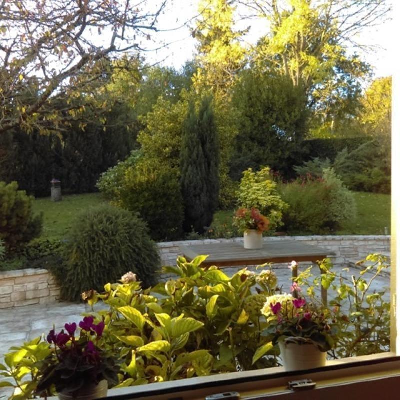 Vente maison / villa Villennes sur seine 759200€ - Photo 4