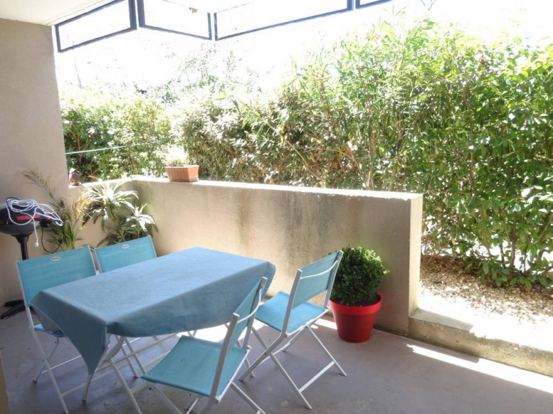 Alquiler  apartamento Morieres-les-avignon 628€ CC - Fotografía 1