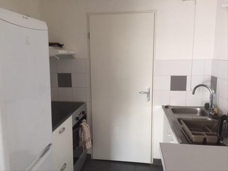Sale apartment Begles 207200€ - Picture 3