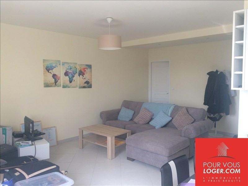 Location appartement Boulogne sur mer 615€ CC - Photo 2