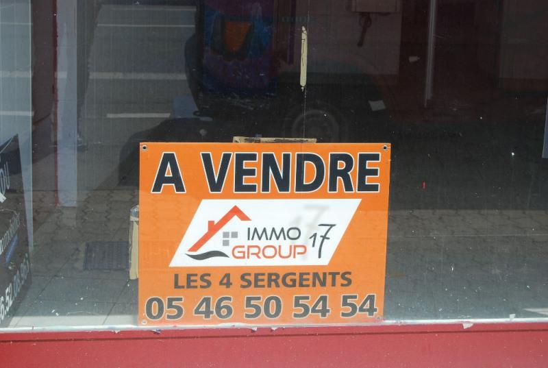 Vente immeuble La rochelle 202000€ - Photo 3