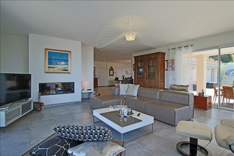 Vente de prestige maison / villa Bastelicaccia 997000€ - Photo 4