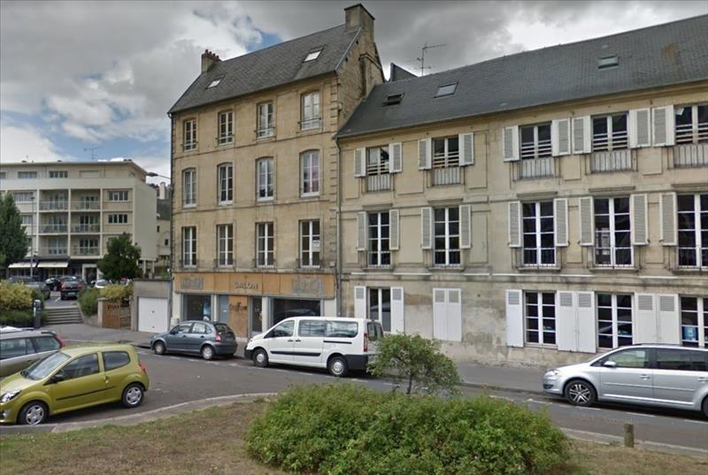 Vente appartement Caen 152000€ - Photo 1