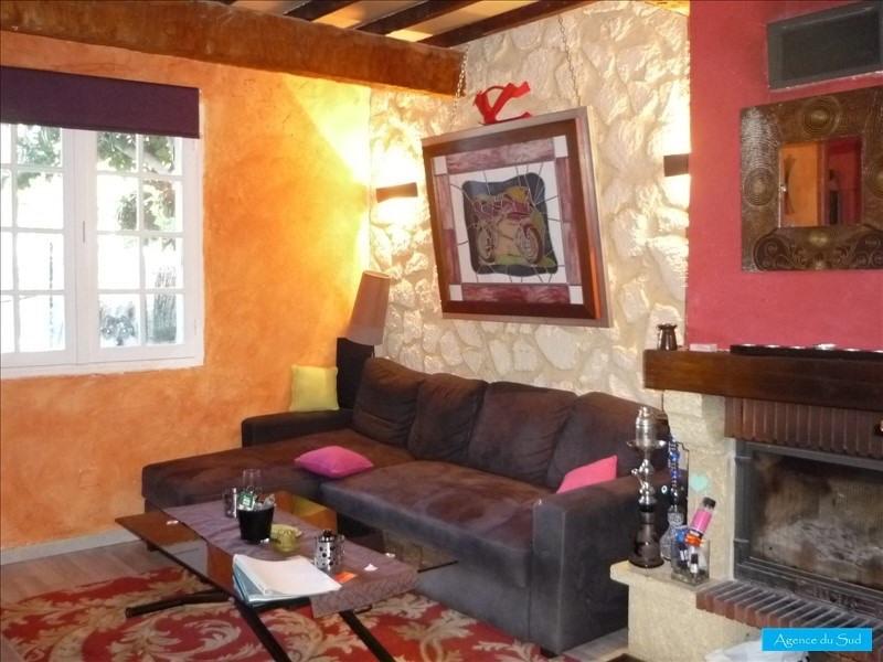 Vente maison / villa Auriol 420000€ - Photo 9