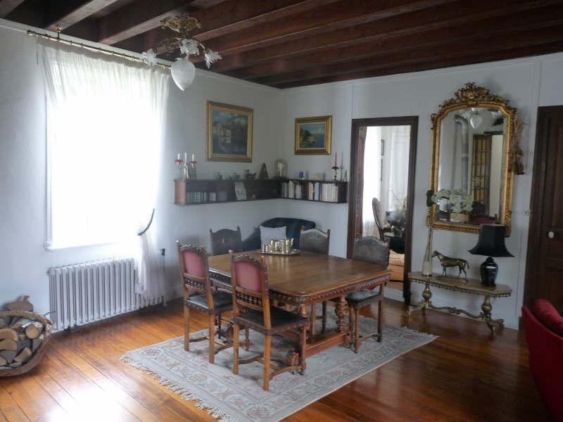 Vente maison / villa Poule les echarmeaux 255000€ - Photo 4