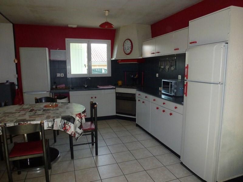 Sale house / villa La motte de galaure 185000€ - Picture 6