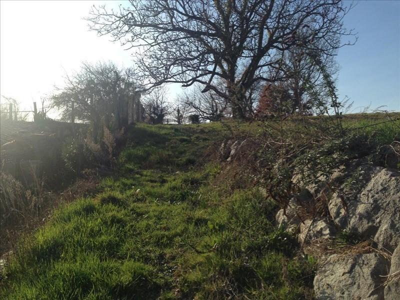 Vendita terreno Saint-romain-de-surieu 96000€ - Fotografia 4