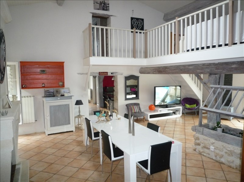 Deluxe sale house / villa Royan 369 500€ - Picture 8