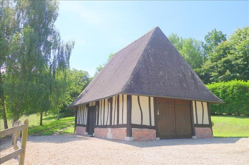 Vente de prestige maison / villa Honfleur 575000€ - Photo 6
