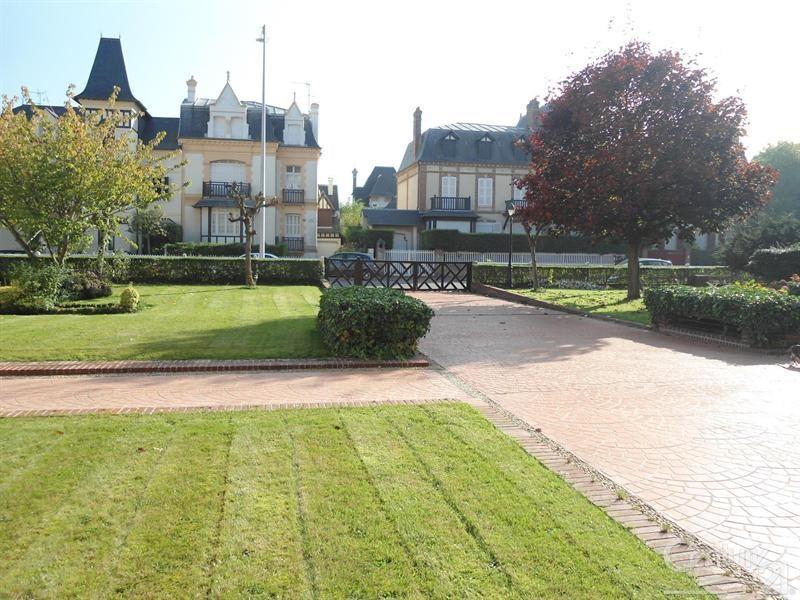 Vente de prestige appartement Deauville 560000€ - Photo 4