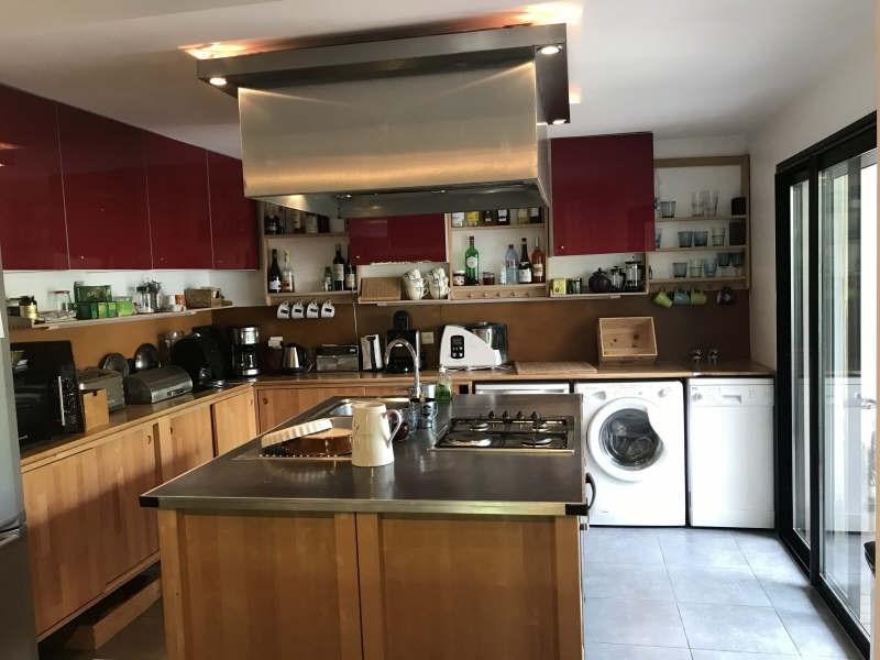 Sale house / villa La garde 525000€ - Picture 6