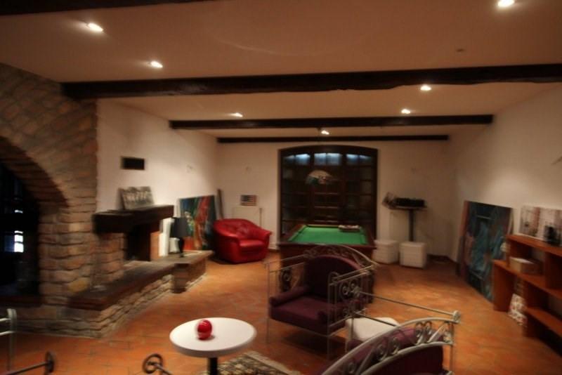Vente maison / villa Les avenieres 316000€ - Photo 10