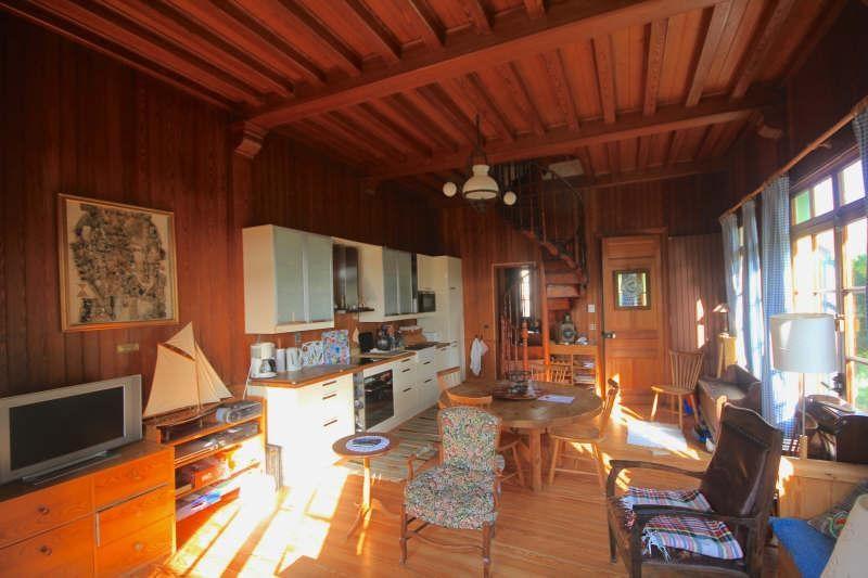 Deluxe sale house / villa Villers sur mer 368000€ - Picture 5