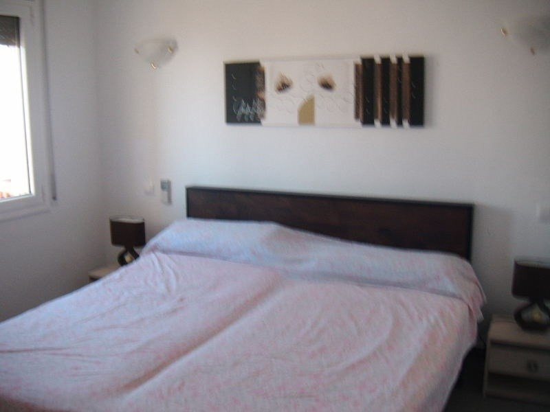Location vacances appartement Roses santa-margarita 792€ - Photo 20